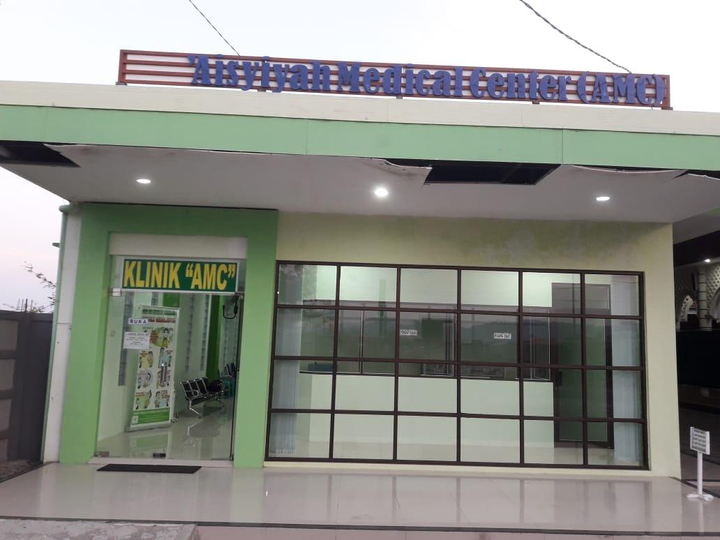 Klinik Aisyiyah Medical Center